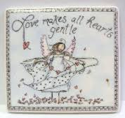 love makes all hearts magnet